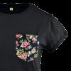 Blume_Pocketshirt_Tasche_Ausschnitt