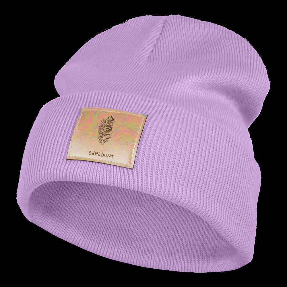 Mütze_lila_bunt