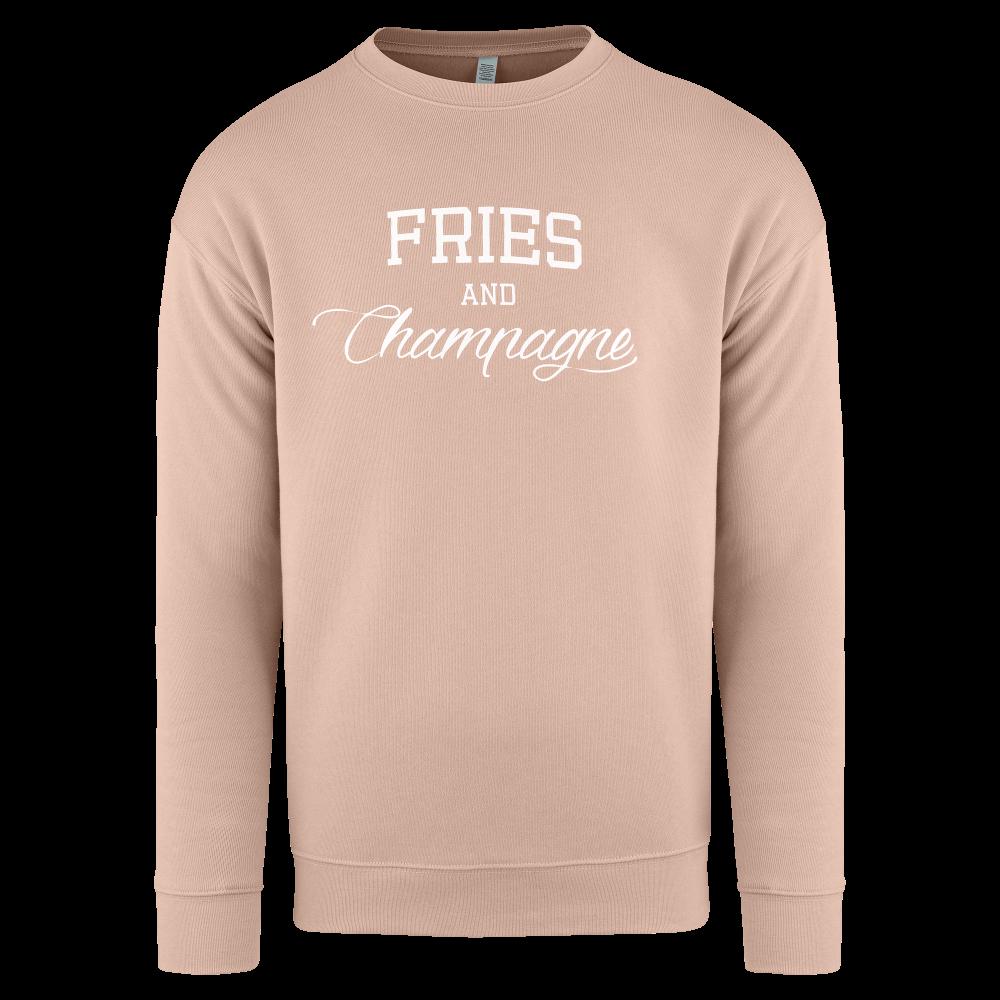 Frontal-Sweater_F&C_pfirsich